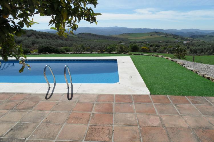 Holiday homeSpain - Andalusia Inland: El Trigal  [3]