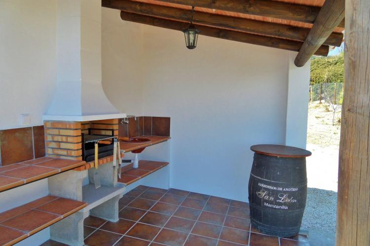 Holiday homeSpain - Andalusia Inland: El Trigal  [30]