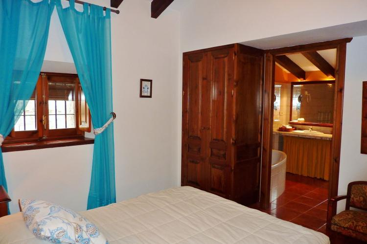 Holiday homeSpain - Andalusia Inland: El Trigal  [13]