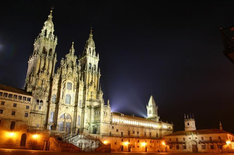 Holiday homeSpain - Galicia: Casa Santiago de Compostela  [17]