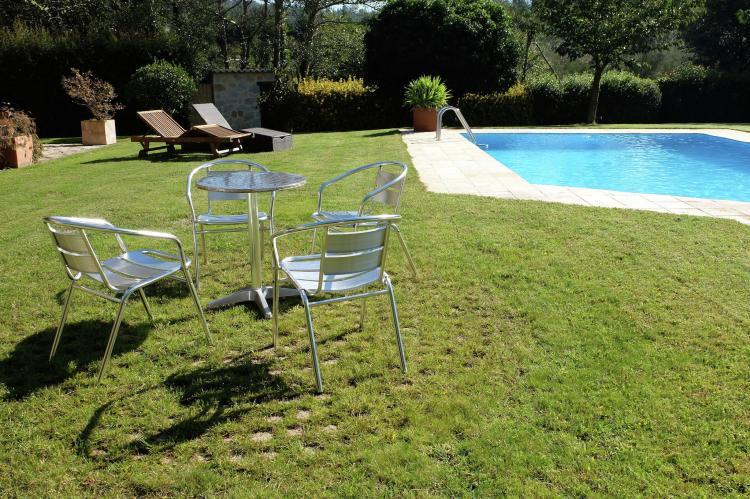 Holiday homeSpain - Galicia: Casa Santiago de Compostela  [8]