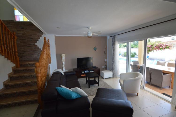 VakantiehuisSpanje - Costa Blanca: Villa Cierva  [8]
