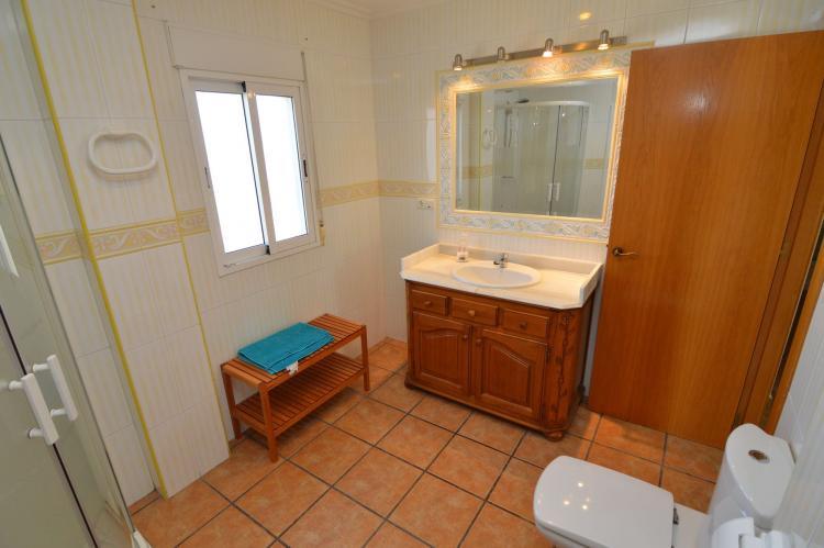 VakantiehuisSpanje - Costa Blanca: Villa Cierva  [22]