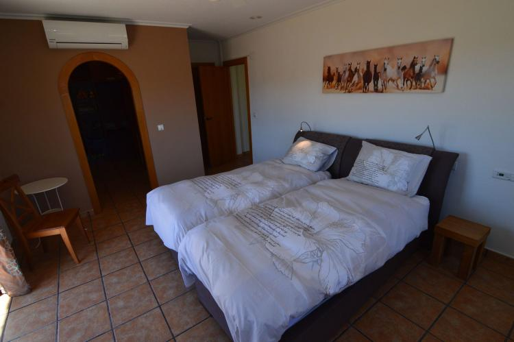 VakantiehuisSpanje - Costa Blanca: Villa Cierva  [17]