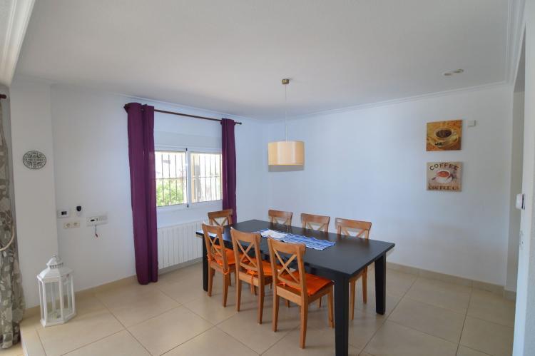 VakantiehuisSpanje - Costa Blanca: Villa Cierva  [9]