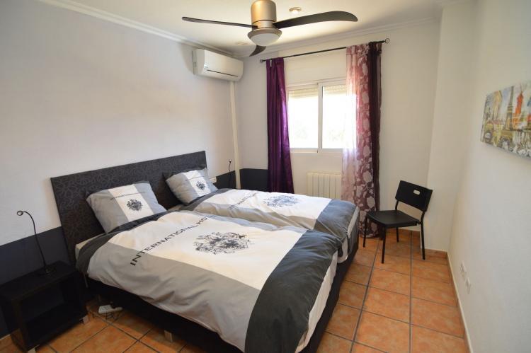 VakantiehuisSpanje - Costa Blanca: Villa Cierva  [14]