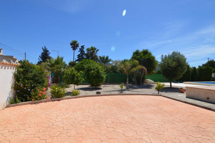 VakantiehuisSpanje - Costa Blanca: Villa Cierva  [27]