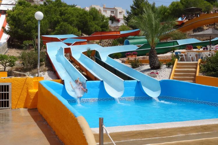VakantiehuisSpanje - Costa Blanca: Villa Cierva  [32]