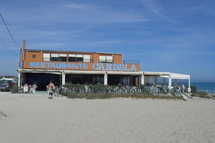 VakantiehuisSpanje - Costa Blanca: Villa Cierva  [30]