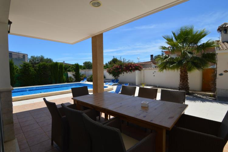 VakantiehuisSpanje - Costa Blanca: Villa Cierva  [26]