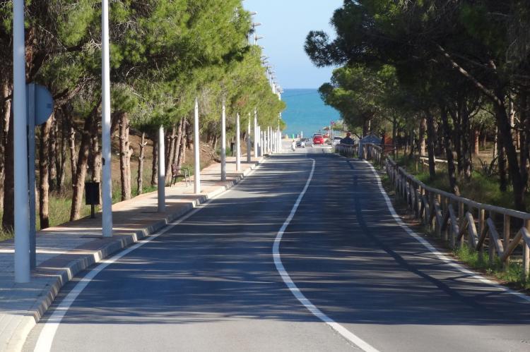 VakantiehuisSpanje - Costa Blanca: Villa Cierva  [31]