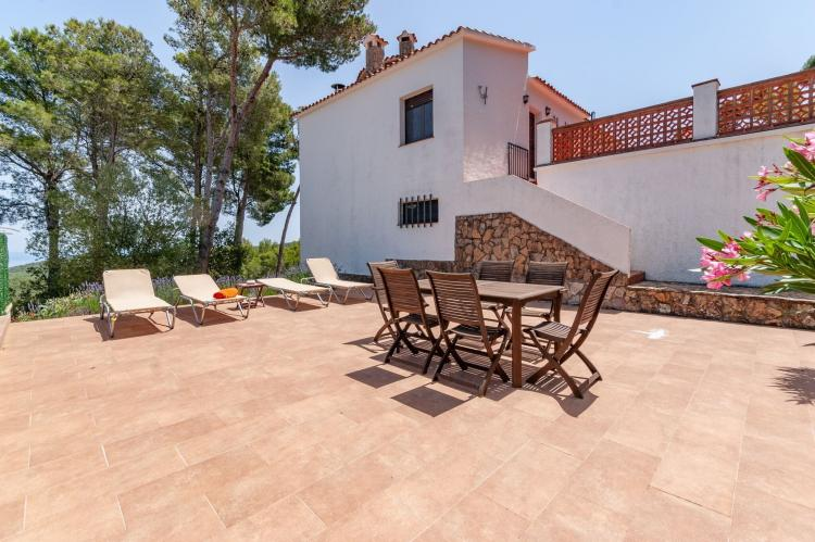Holiday homeSpain - Costa Brava: Mas Tomasi  [14]