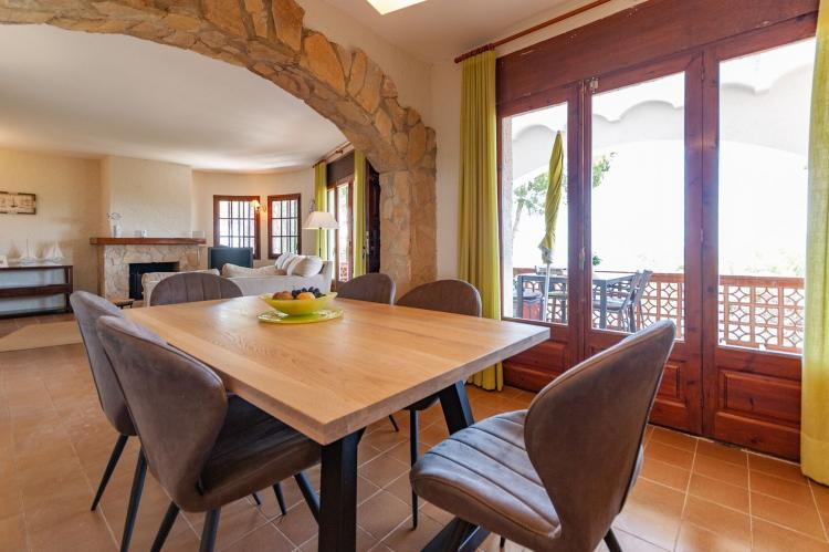 Holiday homeSpain - Costa Brava: Mas Tomasi  [21]