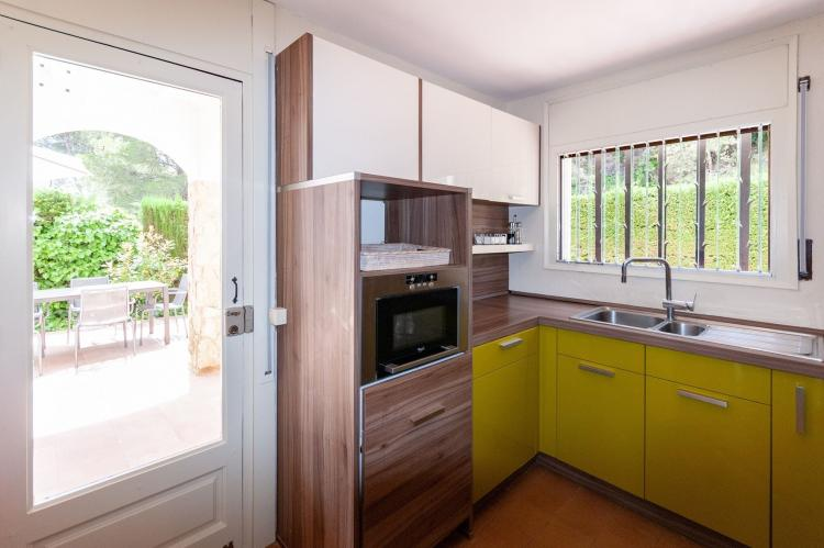 Holiday homeSpain - Costa Brava: Mas Tomasi  [24]