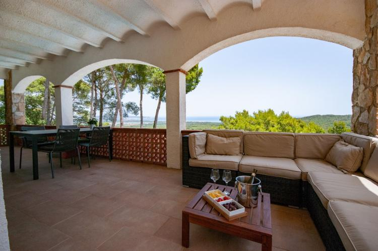 Holiday homeSpain - Costa Brava: Mas Tomasi  [13]