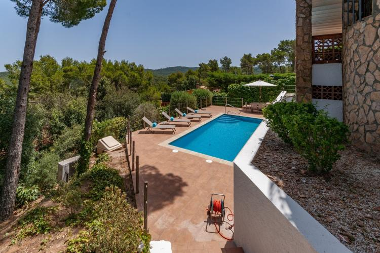 Holiday homeSpain - Costa Brava: Mas Tomasi  [9]