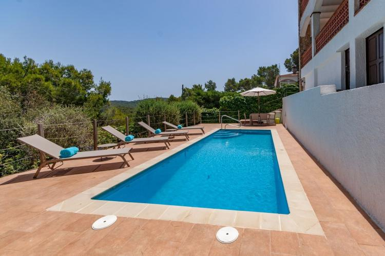 Holiday homeSpain - Costa Brava: Mas Tomasi  [7]