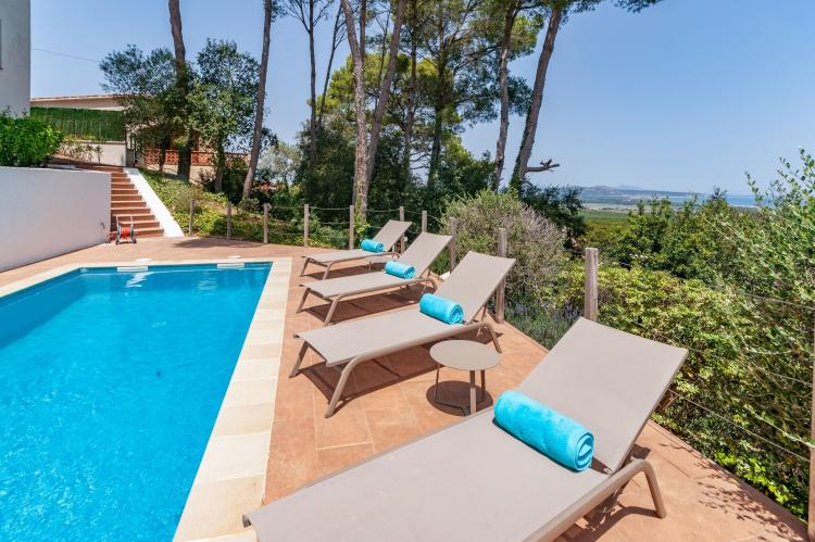 Holiday homeSpain - Costa Brava: Mas Tomasi  [6]