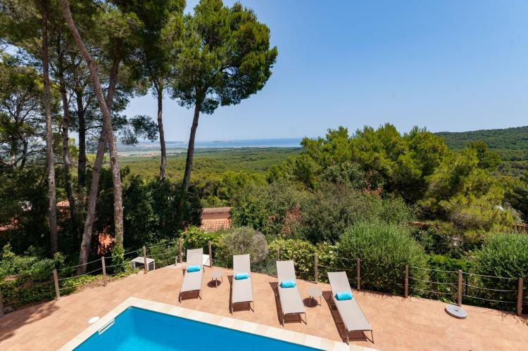 Holiday homeSpain - Costa Brava: Mas Tomasi  [37]
