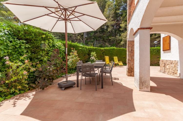 Holiday homeSpain - Costa Brava: Mas Tomasi  [16]
