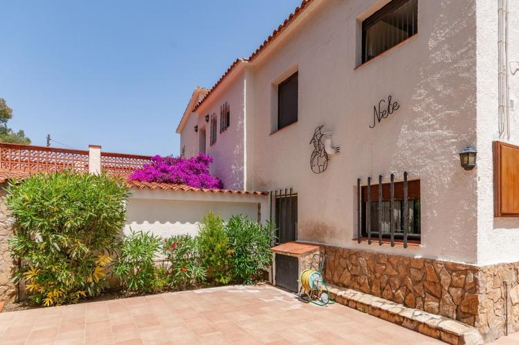 Holiday homeSpain - Costa Brava: Mas Tomasi  [2]