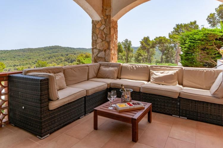 Holiday homeSpain - Costa Brava: Mas Tomasi  [11]