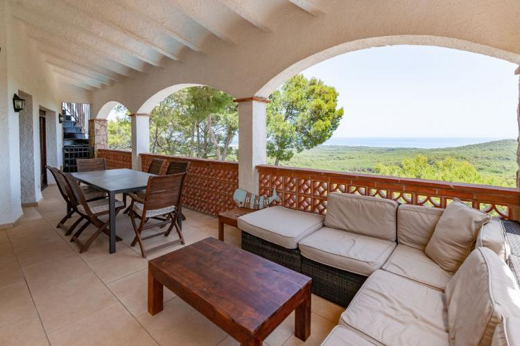 Holiday homeSpain - Costa Brava: Mas Tomasi  [12]