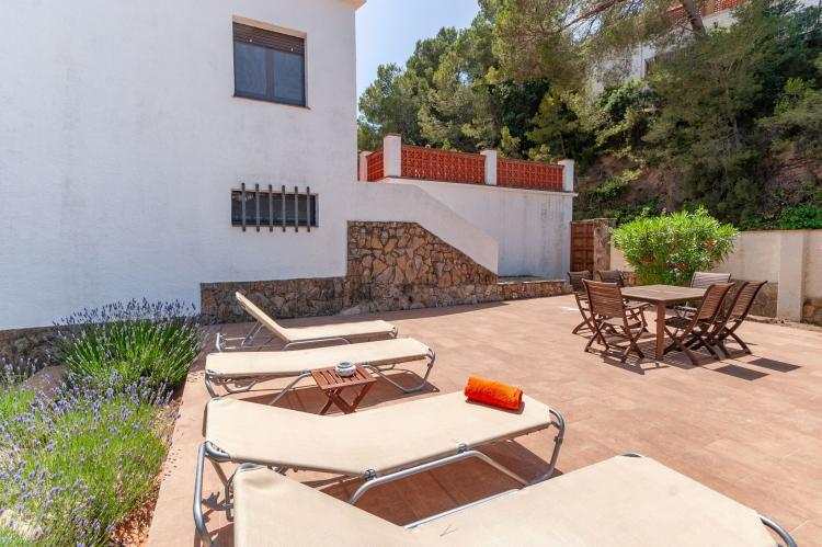 Holiday homeSpain - Costa Brava: Mas Tomasi  [15]