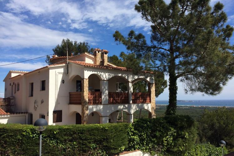 Holiday homeSpain - Costa Brava: Mas Tomasi  [3]