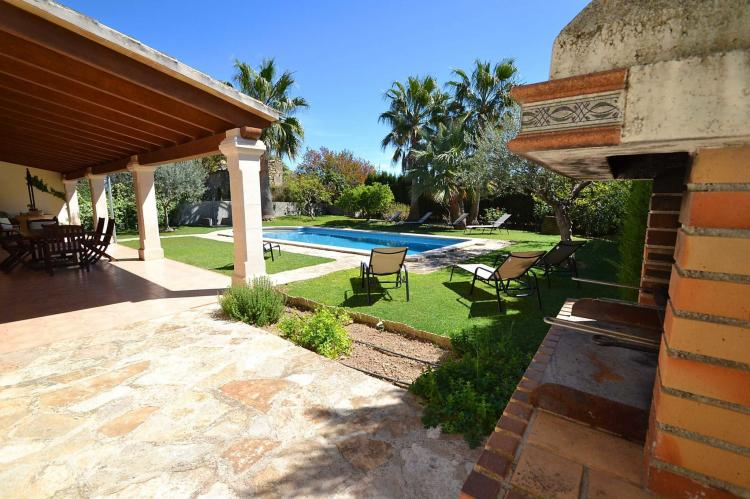 Holiday homeSpain - Balearic Islands: Barcelo  [28]
