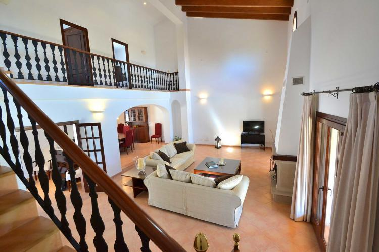 Holiday homeSpain - Balearic Islands: Barcelo  [8]