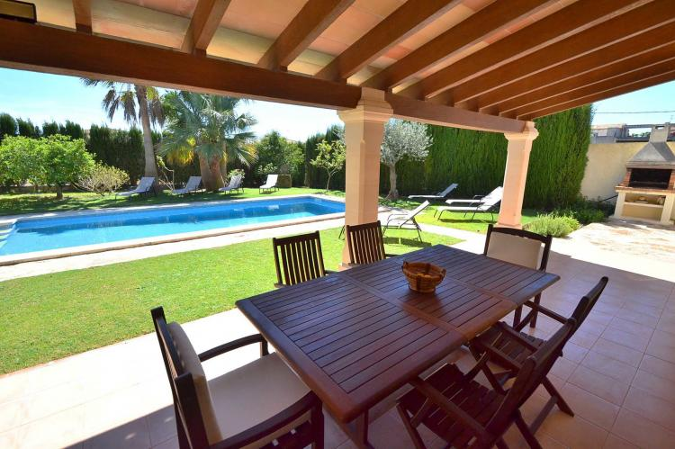 Holiday homeSpain - Balearic Islands: Barcelo  [27]