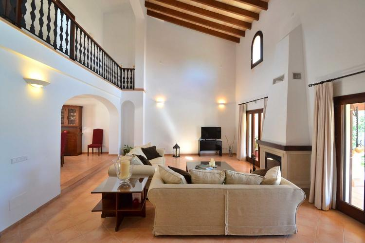 Holiday homeSpain - Balearic Islands: Barcelo  [9]