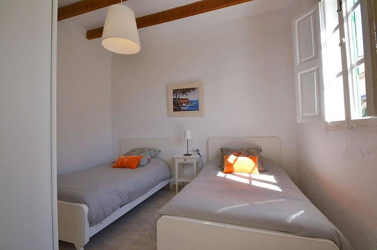 Holiday homeSpain - Balearic Islands: Tres Pins  [12]