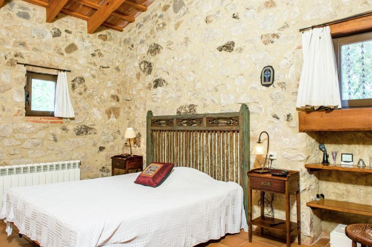 Holiday homeSpain - Costa Brava: Mas Delfi  [23]