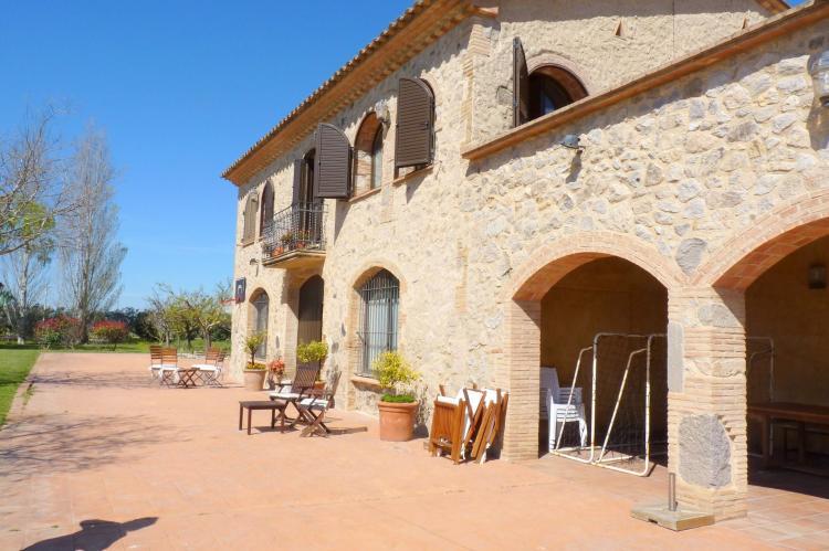 Holiday homeSpain - Costa Brava: Mas Delfi  [29]