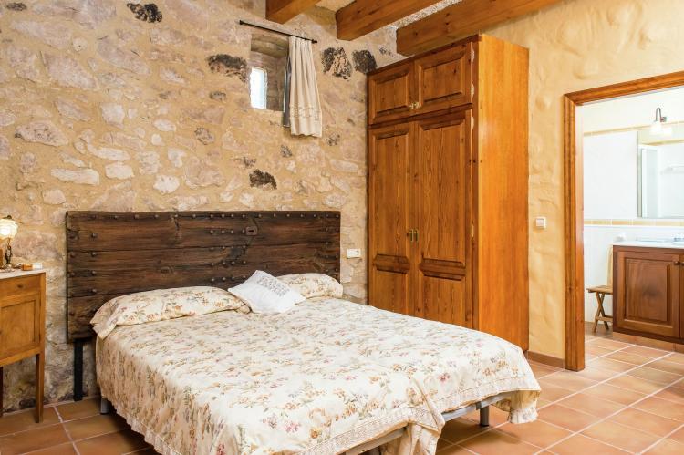 Holiday homeSpain - Costa Brava: Mas Delfi  [21]