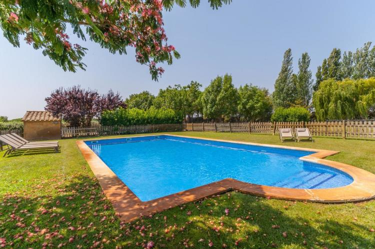 Holiday homeSpain - Costa Brava: Mas Delfi  [6]