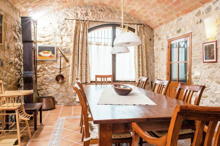 Holiday homeSpain - Costa Brava: Mas Delfi  [12]