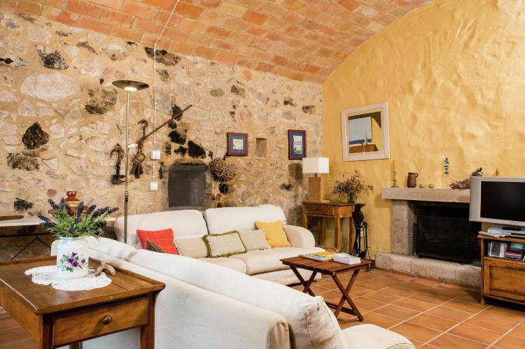 Holiday homeSpain - Costa Brava: Mas Delfi  [9]