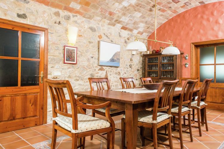 Holiday homeSpain - Costa Brava: Mas Delfi  [14]