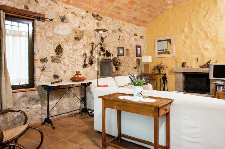 Holiday homeSpain - Costa Brava: Mas Delfi  [11]