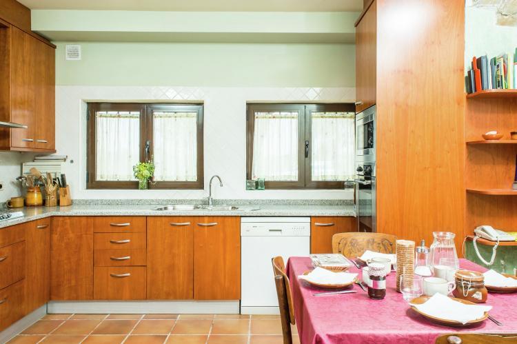 Holiday homeSpain - Costa Brava: Mas Delfi  [17]
