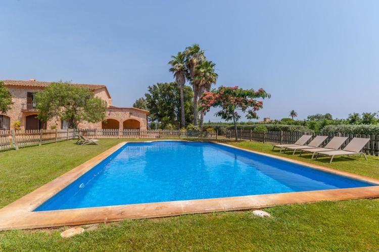 Holiday homeSpain - Costa Brava: Mas Delfi  [5]