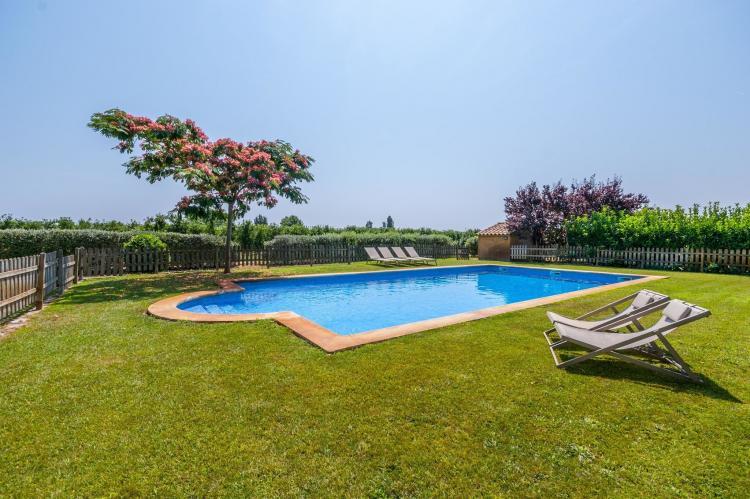 Holiday homeSpain - Costa Brava: Mas Delfi  [7]