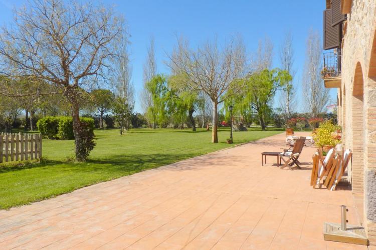 Holiday homeSpain - Costa Brava: Mas Delfi  [8]