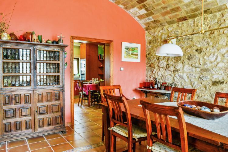 Holiday homeSpain - Costa Brava: Mas Delfi  [15]