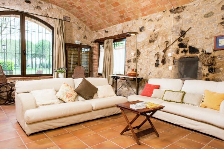 Holiday homeSpain - Costa Brava: Mas Delfi  [10]