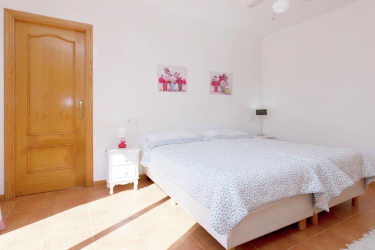 Holiday homeSpain - Costa Blanca: Villa Junique  [14]