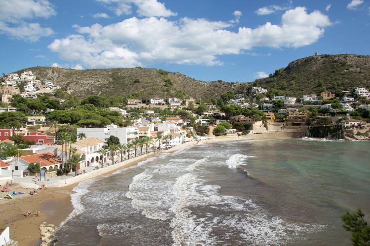 Holiday homeSpain - Costa Blanca: Villa Junique  [24]